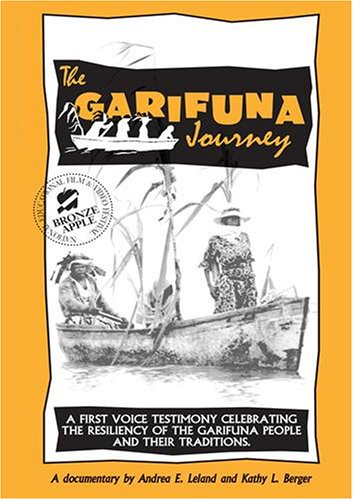 Author continues Garifuna series